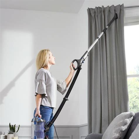 Cleaning Drapes - how to clean curtains with vacuum cleaner lushes