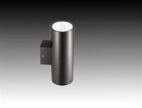f2233 led cylinder up exterior wall light from