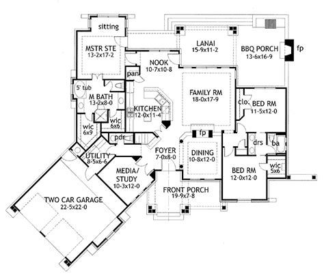 Top Photos Ideas For Single Bedroom House Plans by 10 Best Builder House Plans Of 2014 Builder Magazine