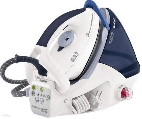 tefal dfgenerator express compact tefal express compact gv7096 anticalc opinie i ceny na