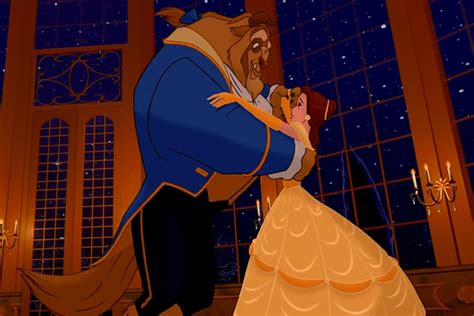 'beauty And The Beast' First Look