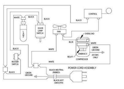 Indesit Refrigerator Wiring Diagram by Electrolux Wiring Diagrams Questions Answers With
