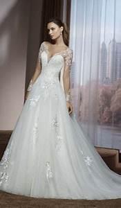 Robe Mariage 2018 : robe de mariage 2018 hiver ~ Melissatoandfro.com Idées de Décoration
