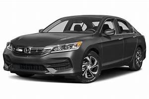 2017 Honda Accord Information