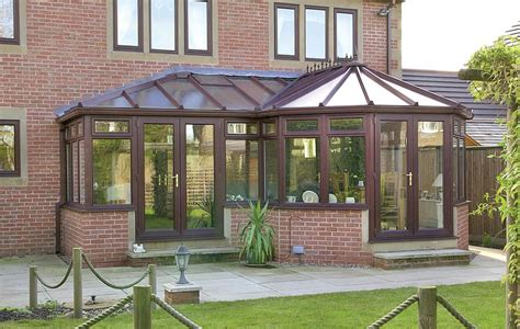 Conservatory : C&w Direct-conservatories