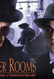 Murder Rooms: M... Dr Joseph Bell Quotes