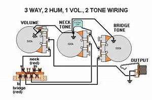 Help With Hh 1vol 2ton 3 Way Switch Wiring