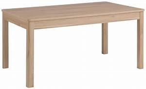 Table salle a manger bois clair images for Table salle a manger en bois