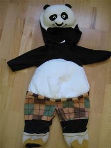 Pustni Kostum Kung Fu Panda 12