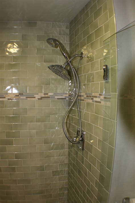 bathroom tile shower designs shower tile notes from the field