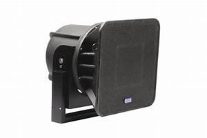 8 U0026quot  2-way Staium Horn System Ah66-8st Manuals