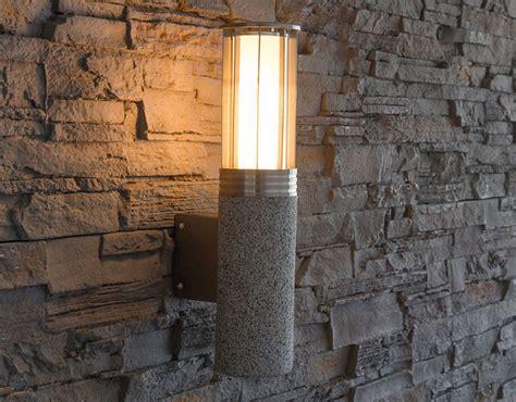 Applique Da Giardino by Illuminazione Da Giardino Con Lade Solari Lioncini