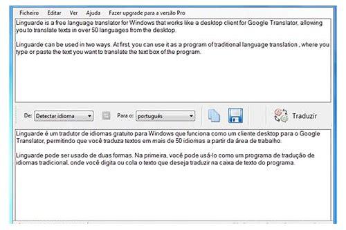 tradutor gratuito frances inglês baixar