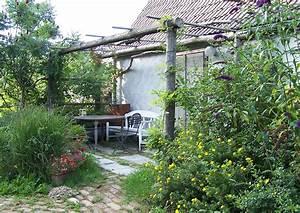 Terrasse Am Haus : windschutz f r terrassen worauf kommt es an mauer bretterzaun ~ Indierocktalk.com Haus und Dekorationen