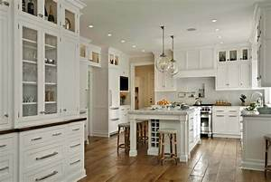 traditional white country kitchen 15 cool interior design ideas 1493