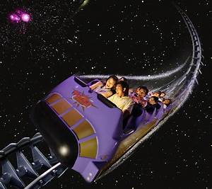 Space Mountain Reopens At Disneyland Park Following Safety ...
