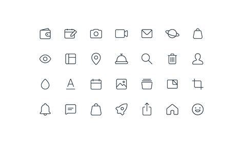 How To Create Icons And Illustrations For