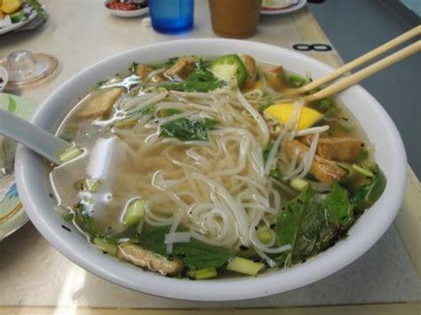 vegetarian pho vietnamese noodle soup recipe foodcom