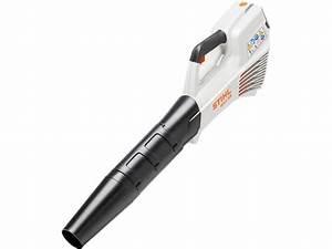 Stihl Bga 56 Test : stihl compact cordless blower bga 56 set leaf blower ~ Watch28wear.com Haus und Dekorationen