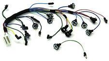 68 Mustang Wire Harnes by 1967 Mustang Wiring Harness Ebay