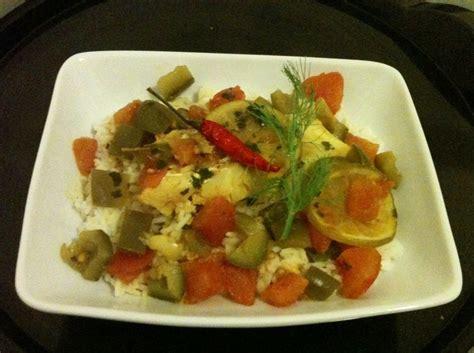 la cuisine de mes envies poisson à la mauricienne léger la cuisine de mes envies