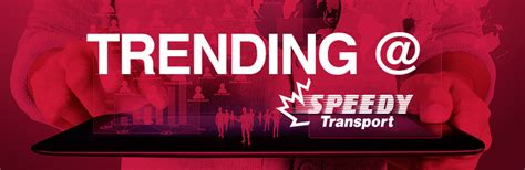 speedy siege social speedy transport trending compagnie de transport en
