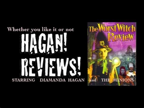 The Worst Witch Review Youtube