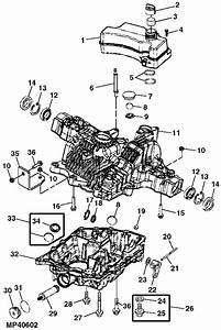 Kubota Hydrostatic Transmission Parts Diagram