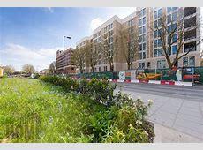 Orchard Garden Terrace, West Grove, Elephant Park, London