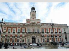 Puerta del Sol, el centro de tu visita Mirador Madrid