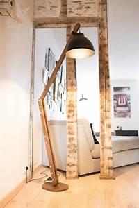 Lampadaire Salon Conforama : lampe de salon lampadaire pareo pareo ~ Farleysfitness.com Idées de Décoration