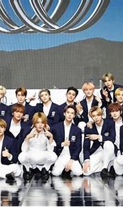 NCT Discography (Updated!)