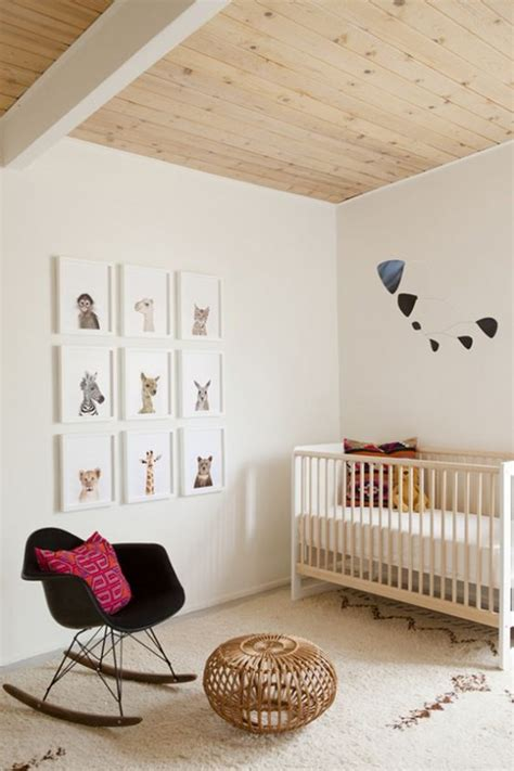 cute mid century modern kids rooms decor ideas digsdigs
