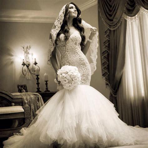 Best Of Galia Lahav Wedding Dresses Modwedding