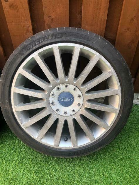 ford mondeo st  alloy wheels  ecclesfield south