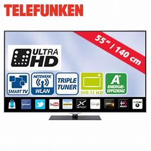 Smart Tv 55 Zoll Angebote : 55 zoll ultra hd led tv l55u300n4cwii von real f r 699 ansehen ~ Yasmunasinghe.com Haus und Dekorationen