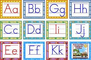 kelly and kim39s kindergarten kreations markdown monday With alphabet letters with pictures for word wall
