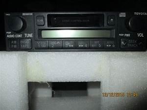 Jual Tape Player Mobil Original Ex Avanza  Di Lapak Merfin