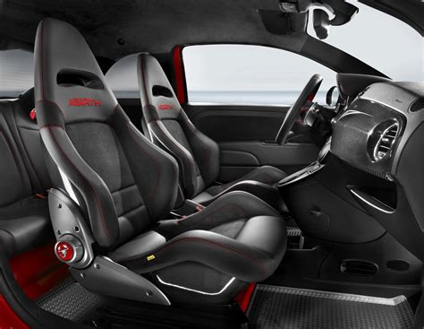 siege recaro mini jcw fiat 500 abarth 695 tributo photo 8 8902