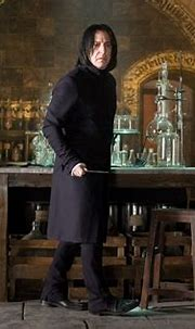 Complete the quote quiz: Severus Snape edition | Wizarding ...