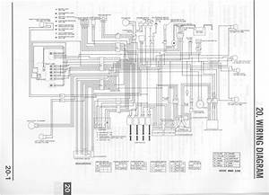 1996 Ta Wiring Diagram
