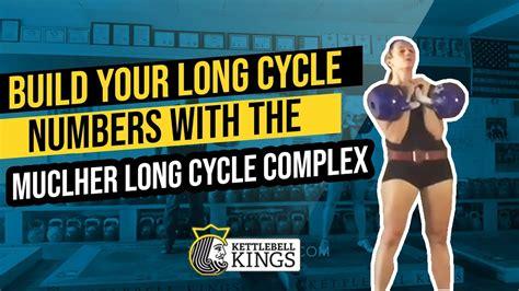 kettlebell kings cycle long