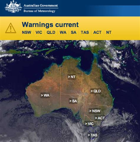 bureau of meteorology australia bureau of meteorology opens up to advertising