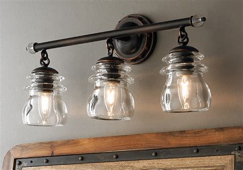 farmhouse style vanity lights bathroom vanity lighting distinguish your style