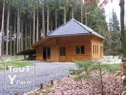 chalet a louer ardennes belges week end mitula immo