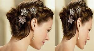 Bun Hairstyles For Long Hair With Saree HairStyles