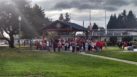 Protection Order In Tulalip Tribes Case Wasn't Shared With