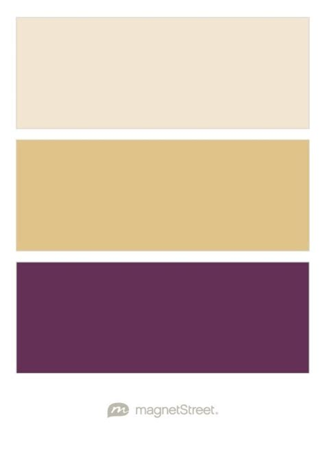 25 great ideas about eggplant wedding colors on