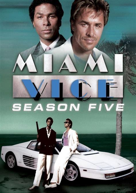 season 5 miami vice wiki fandom powered by wikia