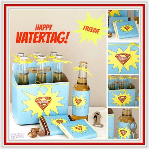 Vatertags Geschenk Ideen by 5 Tolle Ideen Zum Vatertag